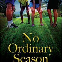 No Ordinary Season by James V. Jacobs