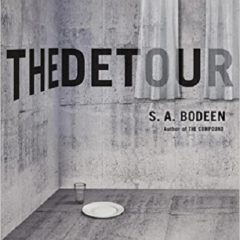 The Detour by S.A. Bodeen